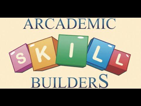 Edukativni resursi za interaktivnu tablu (IWB) sa arcademics.com